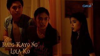 Daig Kayo ng Lola Ko: Ang aral ng maling akala nina Kristel at Arlan