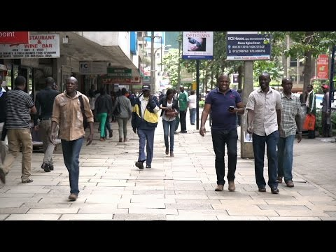 How Can Young Kenyans Access Better Jobs?