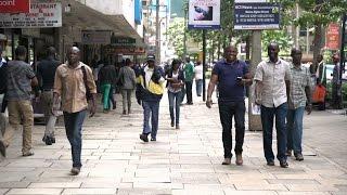 How Can Young Kenyans Access Better Jobs?