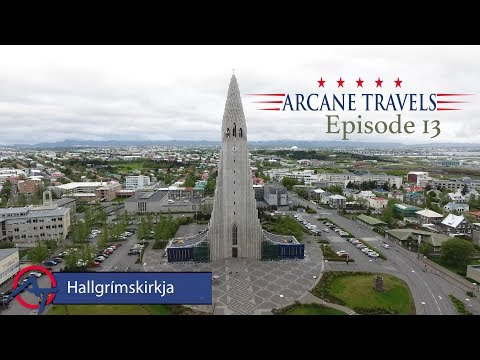 Reykjavik, Iceland - Best Food and Sights