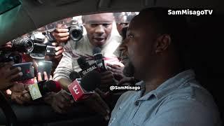 BABU TALE Aeleza Walichoongea Kwenye Kikao Na BASATA Kuhusu Kufungiwa Kwa Wimbo wa RAYVANNY/DIAMOND