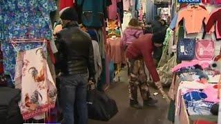 На Верхнем Темернике в Ростове искали нелегальных мигрантов