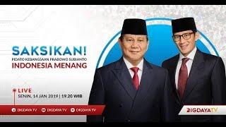 Download Mp3 Pidato Kebangsaan Prabowo Subianto: Indonesia Menang