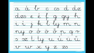 látásélesség táblázat w betűvel)