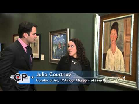 Intent to Deceive: Fakes & Forgeries in the Art World | Connecting Point | Apr. 14, 2014