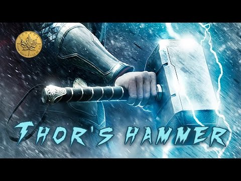 Let's Play Tomb Raider Underworld [27] - Thors Hammer from YouTube · High Definition · Duration:  12 minutes 15 seconds  · 1.000+ views · uploaded on 8-12-2011 · uploaded by Mitchy