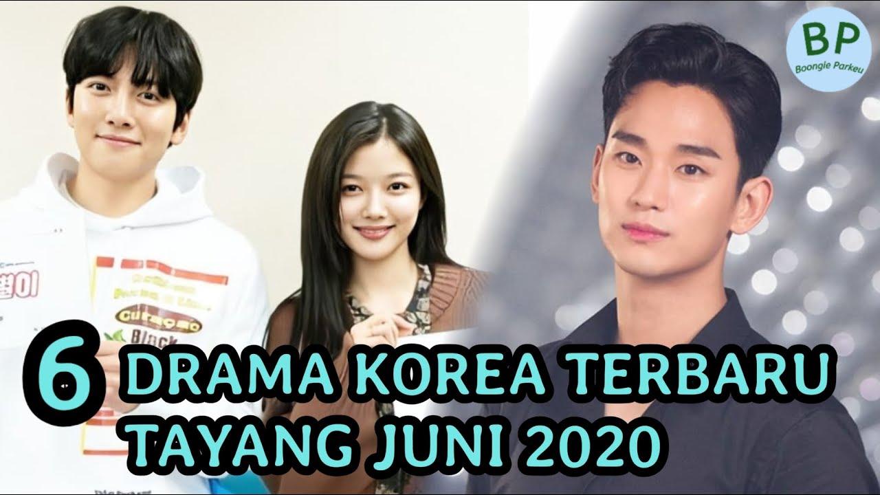 6 Drama Korea Terbaru Tayang Juni 2020
