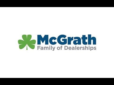 McGrath Family of Dealerships, Ready to Serve Iowa