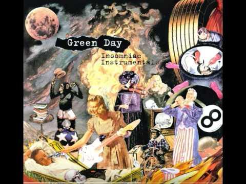 Green Day Insomniac Instrumentals Full Album (1995) HQ Extreme Audio