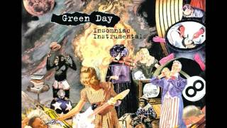 Green Day Insomniac Instrumentals Full Album (1995) HQ Extreme Audio