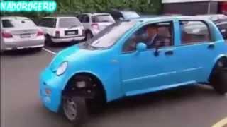 видео Автоюмор. Телесценарий