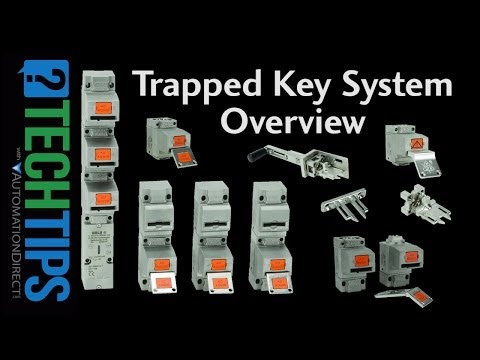 Trapped Key System Overview