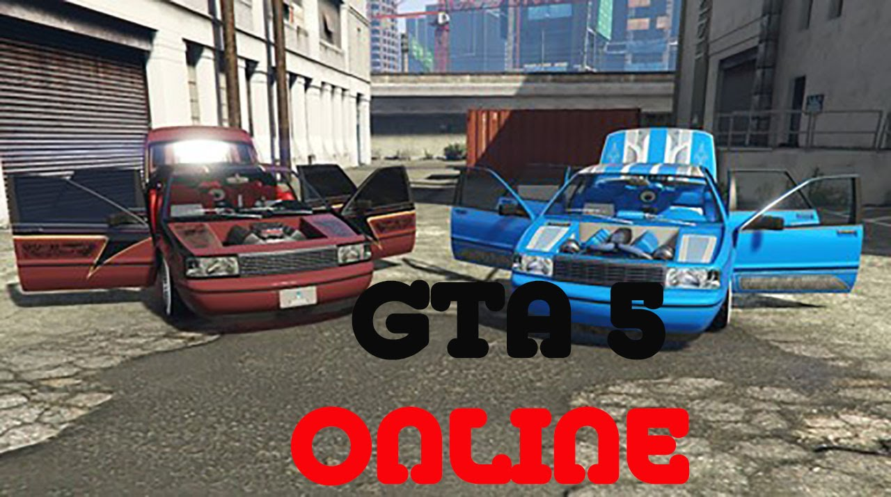how to make crew gta online