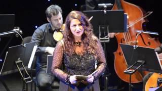 Sandra St Mila & Soloists of Monte-Carlo: Concert Russie! Mon Amour! Monte Carlo