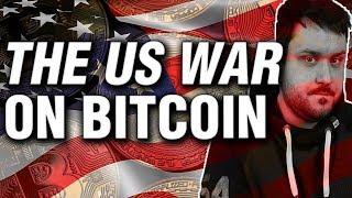"U.S. Vs. Bitcoin, And Why ""AltSeason"" WILL Return"