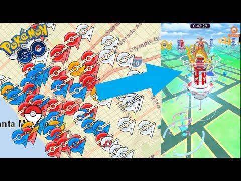Gymhuntr App Download - Latest WORKING Update [Pokemon Go Gym Map 2019]