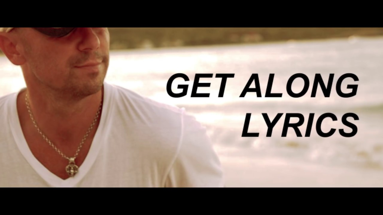 kenny chesney get along mp3 download