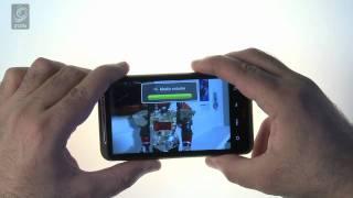 اتش تي سي ديزاير اتش دي Tech Talk HTC Desire HD
