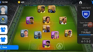 Playing is Believing Pack Come Back Again Get Legend Black Ball PES 2019 Mobile