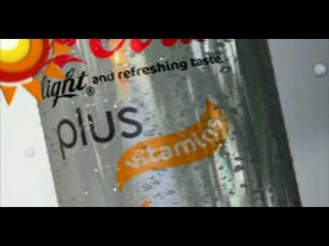 Aura - I Will Love You Monday - Coca Cola Commercial (Scandinavia)