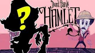 let's play don't starve hamlet