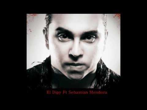 Download El Dipy Ft Sebastian Mendoza - Mi Historia Entre Tus Dedos (Acustico) [Junio 2012]