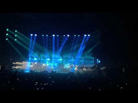 """Οι Radiohead έπαιξαν το """"Creep"""" live για πρώτη φορά από το 2009"""
