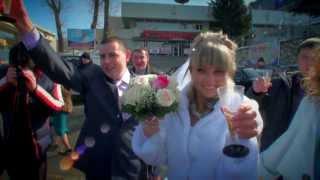 Иркутск. Свадебный клип Павел и Наталья