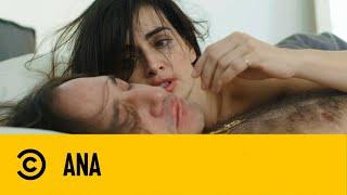 ANA | ESTRENO Lunes 20 Abril 10 PM MX | Comedy Central LA