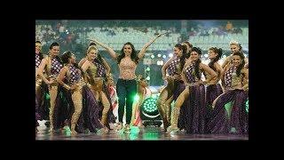 IPL 10: Shraddha Kapoor sets Eden Garden on fire! Not literally