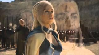 Daenerys Targaryen | Warrior