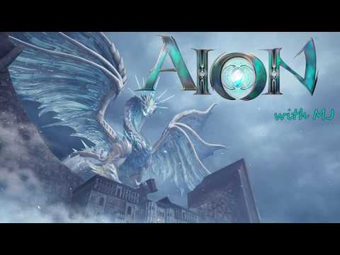 Aion with MJ: A first look at Awakened Legacy