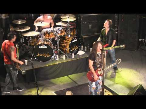 Jackyl - She Loves My Cock (live 2-2-2013)