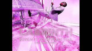 Labrinth- Beneath Your Beautiful ft. Emeli Sandé (SCREWED)