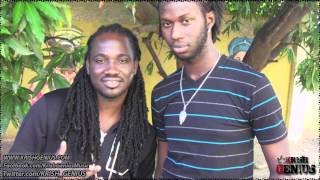 I-Octane & Markus - Nah Stop Pray [Animal Instinct Riddim] Jan 2013
