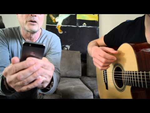Dekel Bor & Christian Berkel: improvised duet