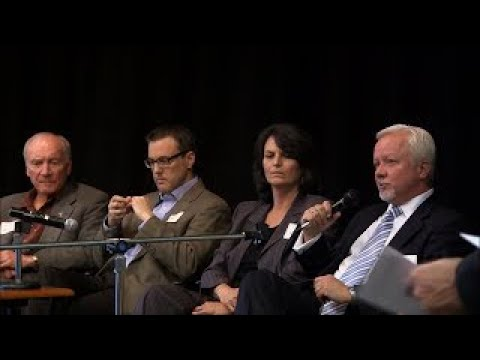 On Being Mayor: A Conversation with Saratoga's Mayors, Past and Present