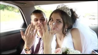 Свадьба, город Свободный