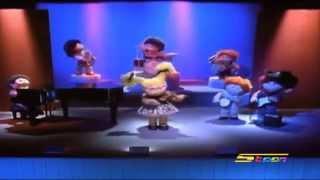 أغنية هيا الجديدة - سنة حلوة سبيس تون - Spacetoon Birthday Song