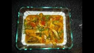 Bengali Fish Curry (macher Jhol)