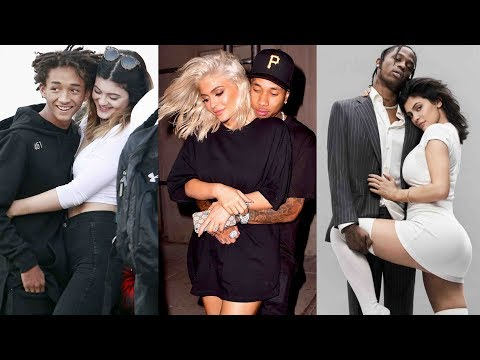 Top Ten Boyfriend's Of Kylie Jenner