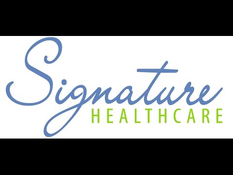 Signature Healthcare Des Moines Iowa CNA Classes
