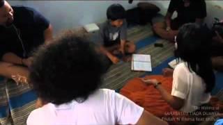 The Making Of Sahabatku Tiada Duanya ( OST Cita Citaku Setinggi Tanah) - Endah N Rhesa Feat Shihab