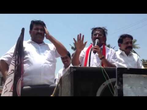 Ma Foi K. Pandiarajan AVADI Constituency AIADMK Candidate Video 8