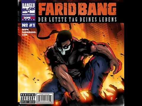 Farid Bang - Converse Musik (feat. Al-Gear,Massiv,Young Buck & L-Nino) (Bonustrack iTunes Edition)