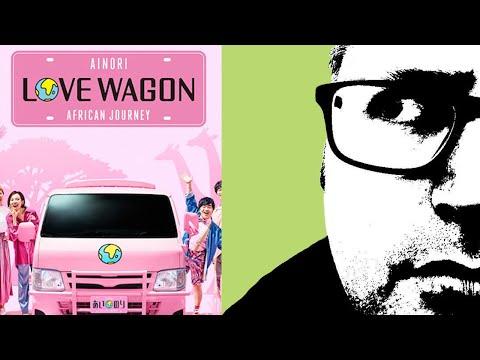 TV REVIEW | Ainori: Love Wagon – African Journey (Season 1)