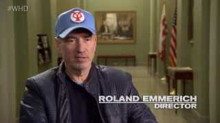 WHITE HOUSE DOWN - Roland Emmerich, The Master Of Disaster