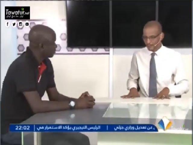 برنامج مرابطون افوت حلقة خاصة بالمدربين المحليين - قناة المرابطون