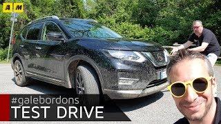 Nissan X Trail | Un po' SUV, molto fuoristrada, e costa il giusto!