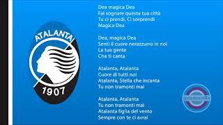 Baixar Hino da Atalanta Bergamasca Calcio ( ITA )